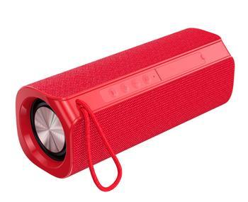 portable outdoors Lightweight speaker support hands-free call waterproof wireless speaker